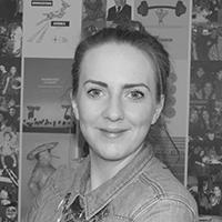 Kate McCauley