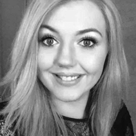 Account Manager Melissa Hogan-Knott