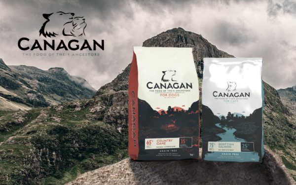 Canagan Pet Food