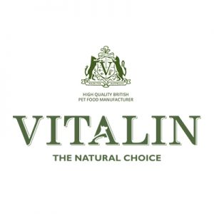 Vitalin Pet Food Packaging Law Print Pack