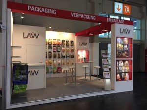 Interzoo stand 2016