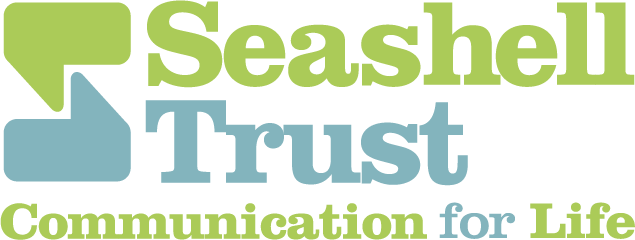 Seashell Trust charity logo