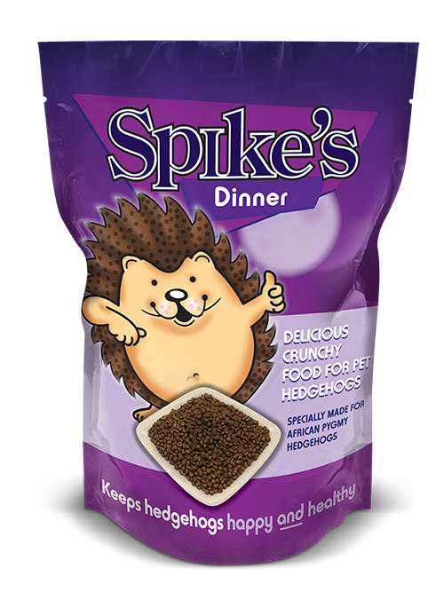 Spikes Dinner Packaging Law Print Pack