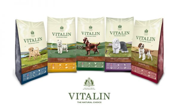 Vitalin Packaging