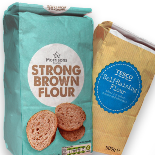 Cake Flour Tesco Uk