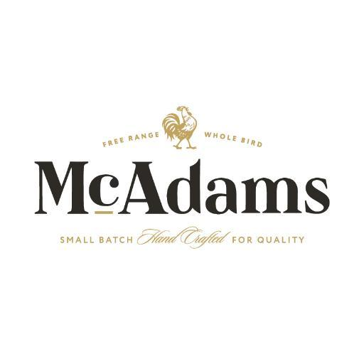 McAdams Pet Food