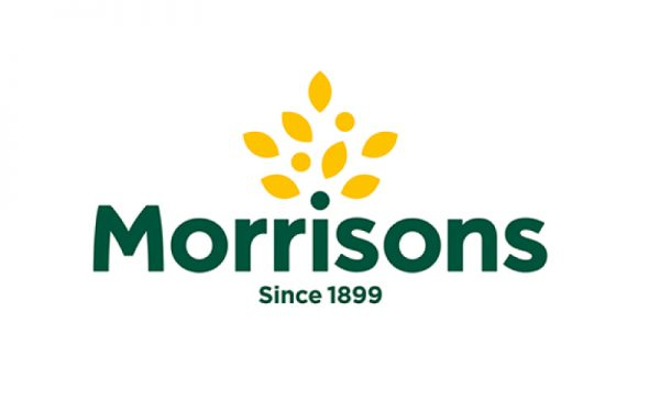 Packaging for Morrisons supermarket