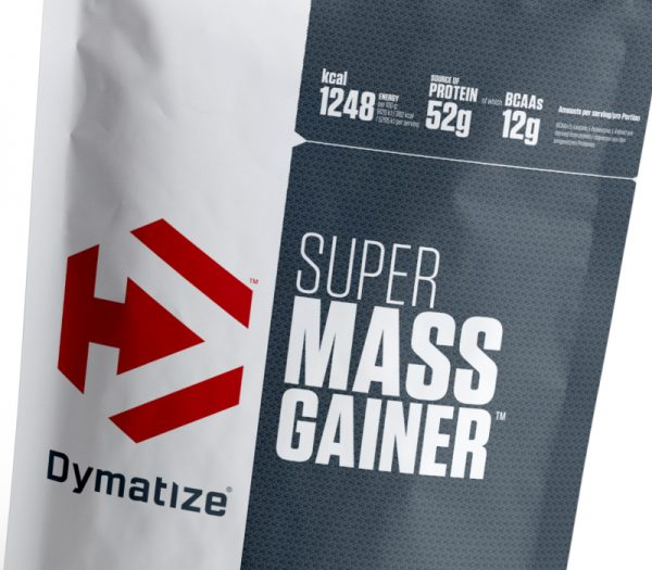 Dymatize Packaging