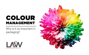 Colour Management in Packaging