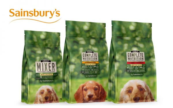 Dry Cat Food Sainsbury S