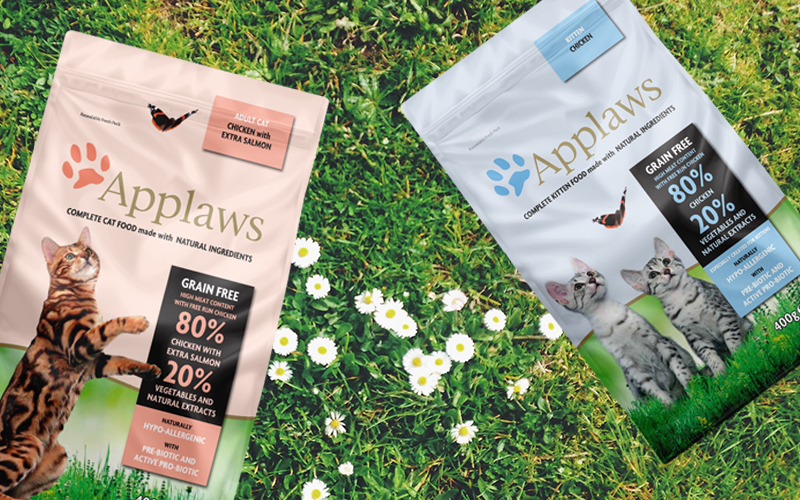 Applaws Packaging Law Print