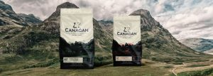 Canagan Dog Food Packaging First Range