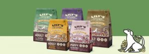 Lily's Kitchen Packaging Supplier Law Print Pack
