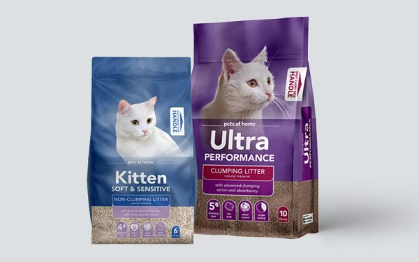 Pets at Home Cat Litter