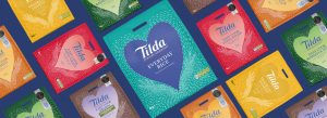 Tilda Packaging Law Print Pack
