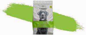M&S Dog Food Packaging Law Print