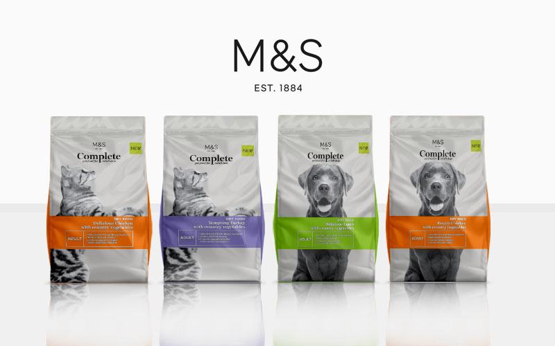 M&S-Pet-Food-Packaging