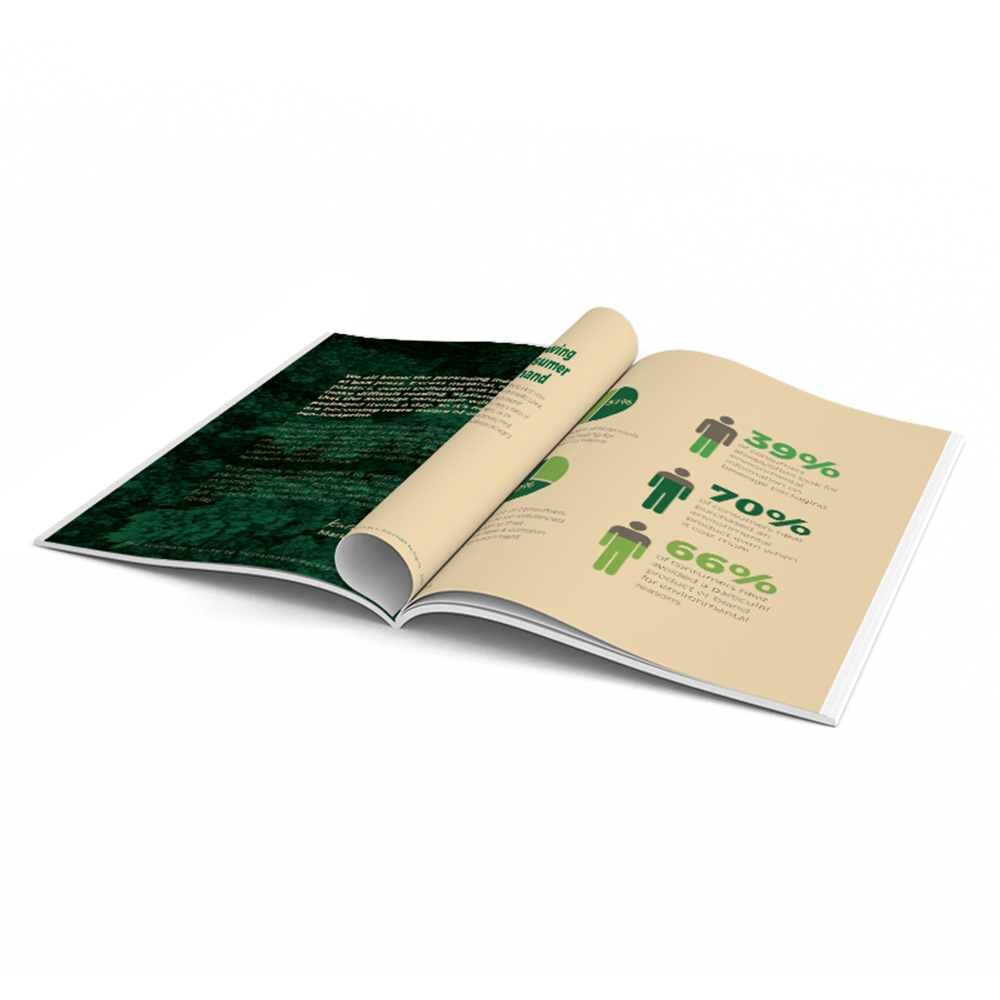 Sustainable Packaging eBook-Download