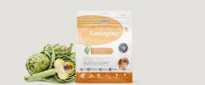 Mediterranean Natural Treats Artichoke