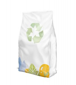 PE/PE Monofilm Recyclable Packaging