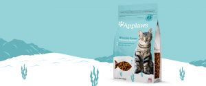 Applaws Whitefish Cat-Food Packaging