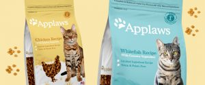 Applwas Cat Food USA Packaging