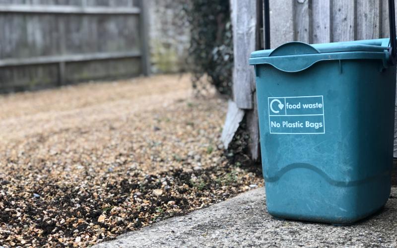 Food Waste Excessive Packaging