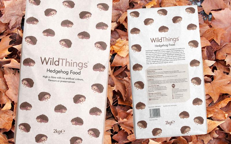 WildThings Packaging Case Study