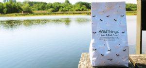 WildThings Swan & Duck Packaging