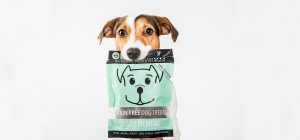 Pooch & Mutt Treat Pouches Law Print Pack