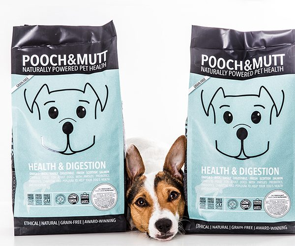 Pooch and Mutt Case Study