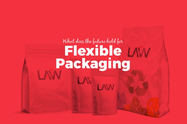 What Does the Future Hold for Flexible Packaging