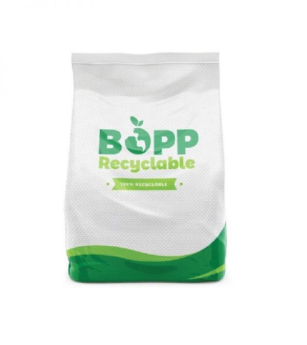 BOPP recyclable