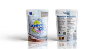 Clarion Active Silver O2