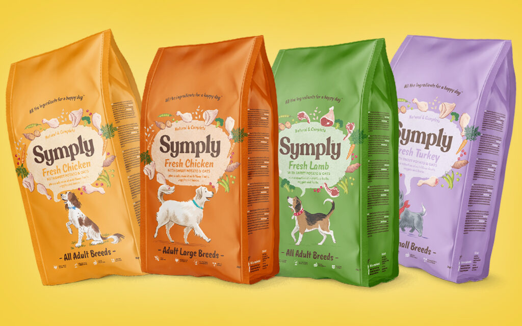 Symply Packaging Design