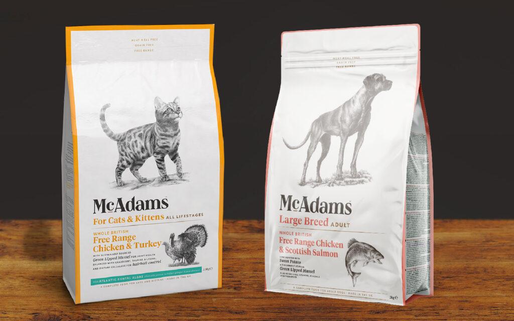 Mcadams Case Study Portfolio