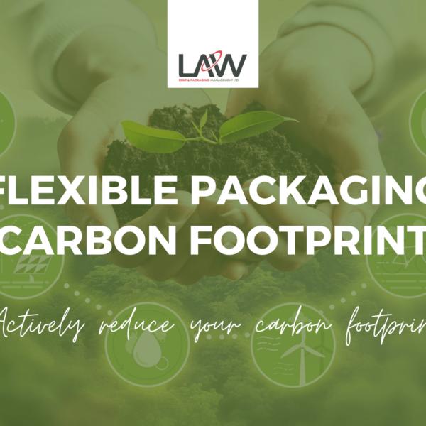 Flexible Packaging Carbon Footprint